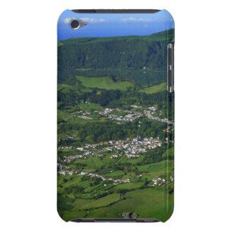 Valle de Furnas - Azores Funda iPod