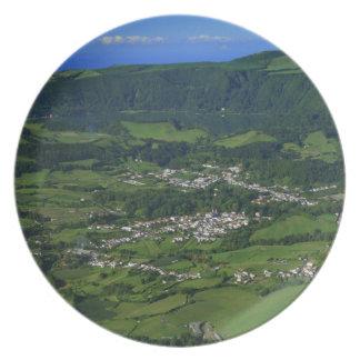 Valle de Furnas - Azores Plato De Cena