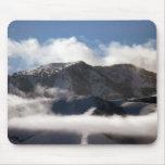 Valle de la precipitación, Utah Mousepad Alfombrillas De Ratones