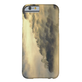 Valle de los E.E.U.U., Dakota del Norte, el río Funda Barely There iPhone 6