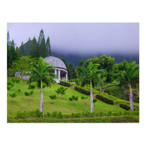 Valle de los templos tarjetas postales