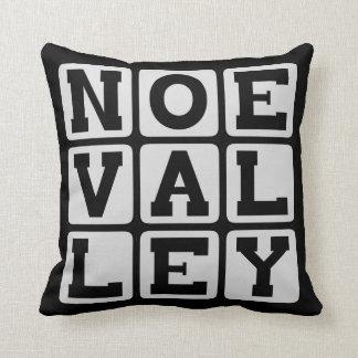 Valle de Noe, distrito de San Francisco Almohadas
