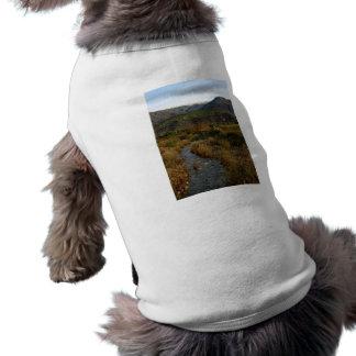 Valle de Ojai Camisas De Mascota