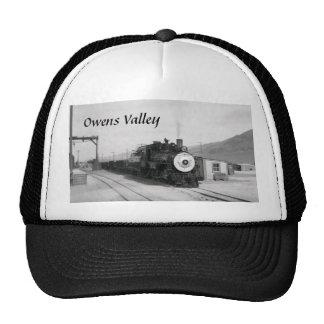 Valle de Owens Gorro