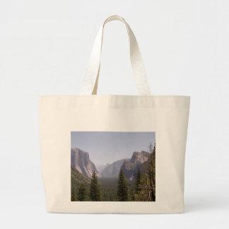 Valle de Yosemite Bolsa