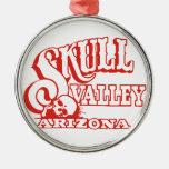 Valle del cráneo, Arizona Ornamente De Reyes