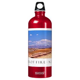 Valle del fuego Nevada
