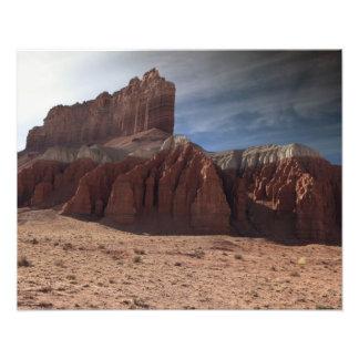 Valle del Goblin Arte Fotografico