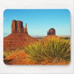 Valle del monumento, Arizona Tapetes De Ratones