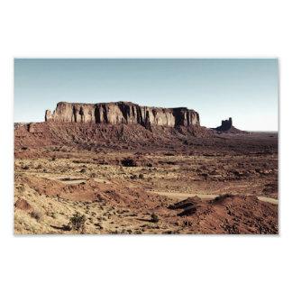 valle del monumento fotografías