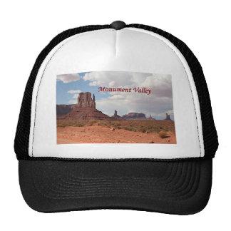 Valle del monumento, manopla, Utah, los E.E.U.U. 3 Gorra