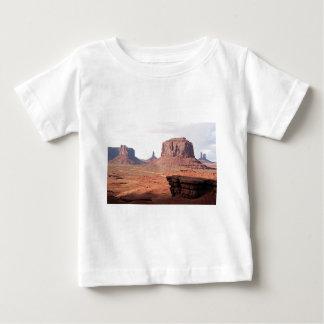 Valle del monumento, Utah, los E.E.U.U. 4, el Playera De Bebé