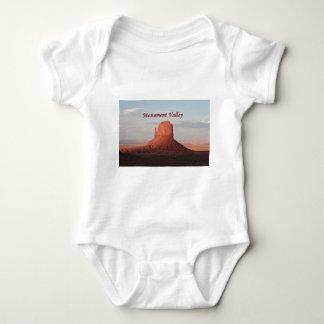 Valle del monumento, Utah, los E.E.U.U. 6 Body Para Bebé