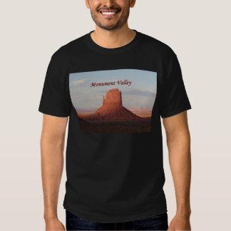 Valle del monumento, Utah, los E.E.U.U. 6 Poleras