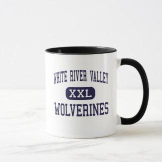 Valle del río Blanco - carcayúes - ciudad de Switz Taza