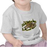 Valle hambriento camisetas