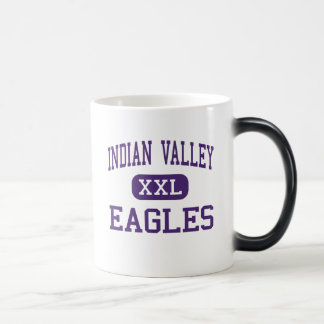 Valle indio - Eagles - alto - Greenville Taza Mágica
