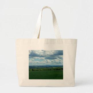 Valle nublado bolsas