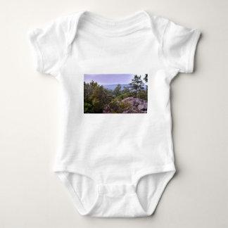 Valle Oklahoma de Kiamichi T-shirts