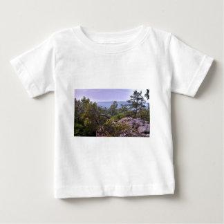 Valle Oklahoma de Kiamichi Camisetas