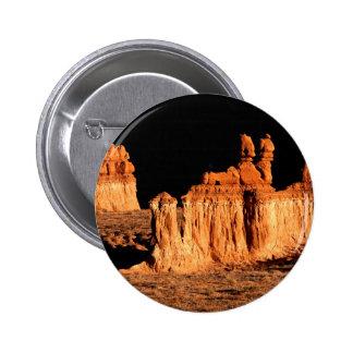 Valle Utah del Goblin de las rocas Pin
