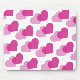 Vallentine´s day mouse pad