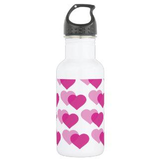 Vallentine´s day 18oz water bottle