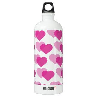 Vallentine´s day SIGG traveler 1.0L water bottle