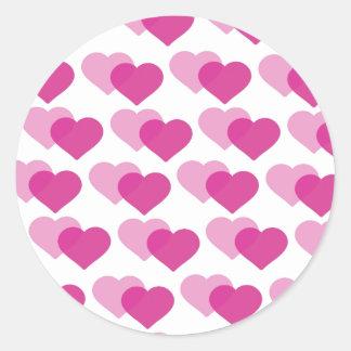 Vallentine´s day stickers