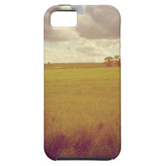Valles de Yorkshire iPhone 5 Coberturas