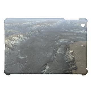 Valles Marineris, the Grand Canyon of Mars iPad Mini Case