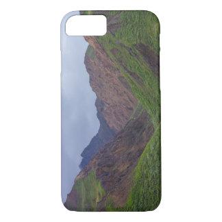 Valley At Denali's Toklat River iPhone 7 Case