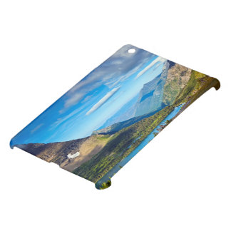 Valley Beyond Cover For The iPad Mini