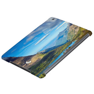 Valley Beyond iPad Air Cases