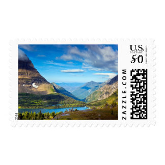 Valley Beyond Postage