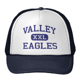 Valley - Eagles - High - North Hills California Hat