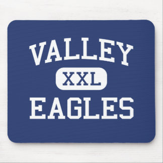 Valley - Eagles - High - North Hills California Mouse Pad