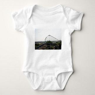 Valley Fair2 Baby Bodysuit
