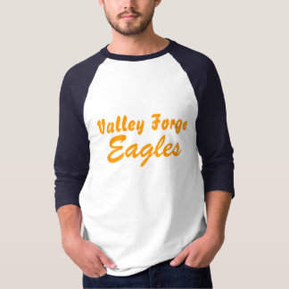 Valley Forge, Eagles T-Shirt