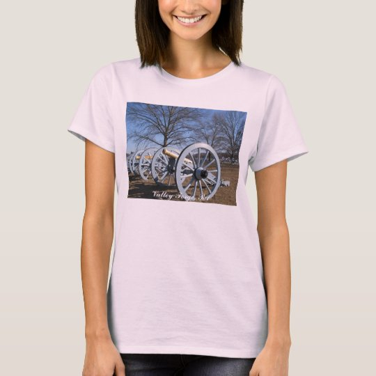 Valley Forge, PA Shirt