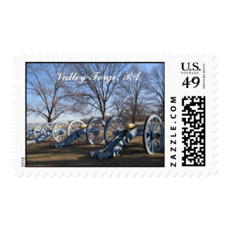 Valley Forge, PA Stamp