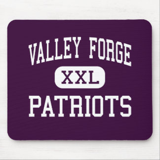 Valley Forge - Patriots - High - Parma Heights Mouse Pad