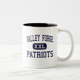 Valley Forge - Patriots - High - Parma Heights Two-Tone Coffee Mug