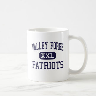 Valley Forge - Patriots - High - Parma Heights Classic White Coffee Mug