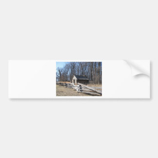 Valley Forge, Pennsylvania Bumper Stickers