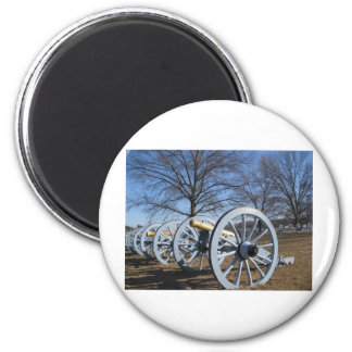 Valley Forge, Pennsylvania Magnet