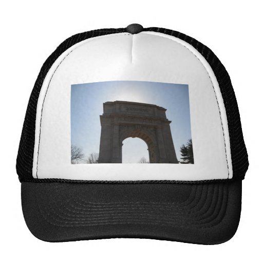 Valley Forge, Pennsylvania Trucker Hat