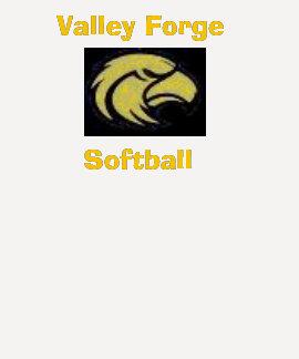 Valley Forge, Softball Shirts
