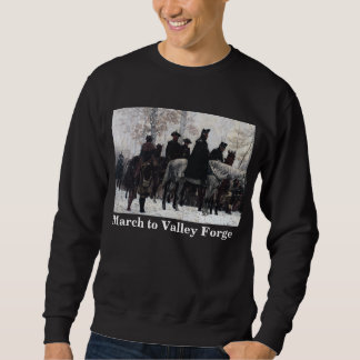 Valley Forge Sweatshirt