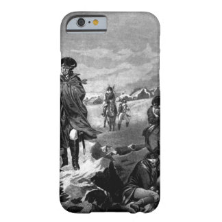 Valley Forge - Washington & Lafayette_War Image Barely There iPhone 6 Case